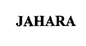 JAHARA