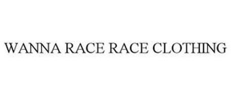 WANNA RACE RACE CLOTHING