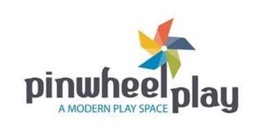 PINWHEEL PLAY A MODERN PLAY SPACE