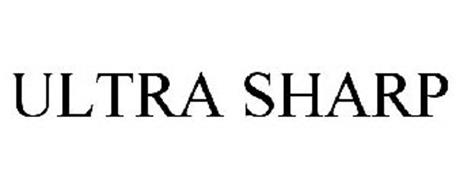 ULTRA SHARP