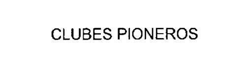 CLUBES PIONEROS