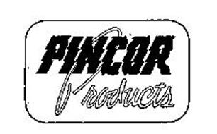 PINCOR PRODUCTS