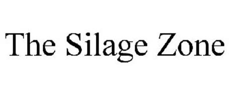 THE SILAGE ZONE