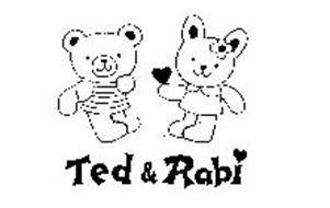 TED & RABI