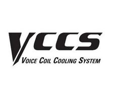 VCCS VOICE COIL COOLING SYSTEM