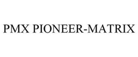PMX PIONEER-MATRIX