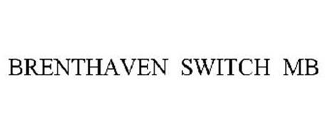 BRENTHAVEN SWITCH MB