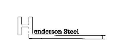HENDERSON STEEL