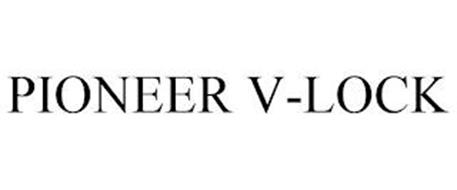PIONEER V-LOCK