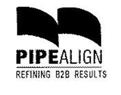 PIPEALIGN REFINING B2B RESULTS