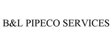 B&L PIPECO SERVICES