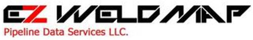 EZ WELD MAP PIPELINE DATA SERVICES LLC.