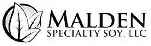 MALDEN SPECIALTY SOY, LLC