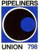 PIPELINERS UNION 798