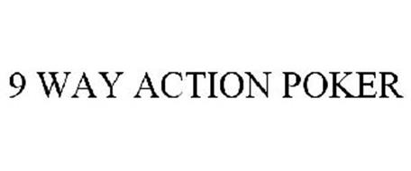 9 WAY ACTION POKER