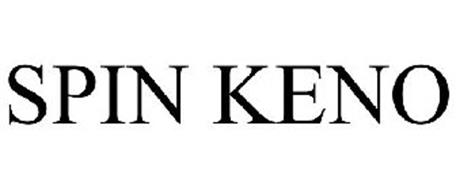 SPIN KENO