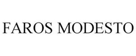 FAROS MODESTO