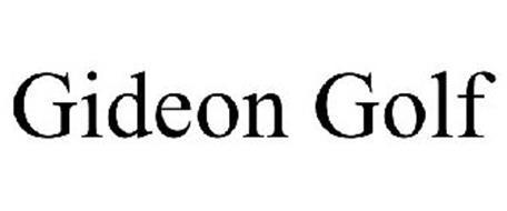GIDEON GOLF