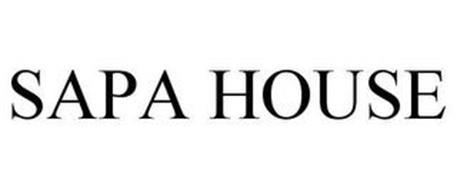 SAPA HOUSE