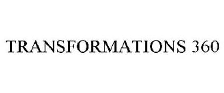 TRANSFORMATIONS 360