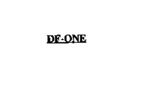 DF-ONE