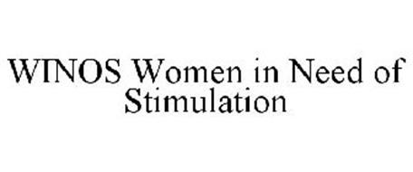 WINOS WOMEN IN NEED OF STIMULATION