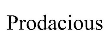 PRODACIOUS