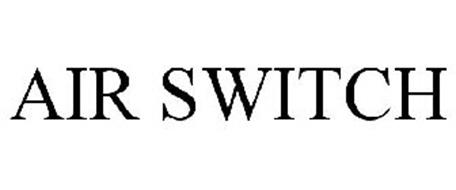 AIR SWITCH