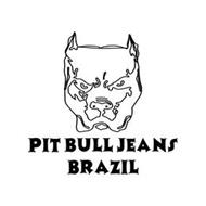 PIT BULL JEANS BRAZIL