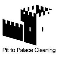 PIT TO PALACE CLEANING