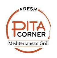 PITA CORNER FRESH MEDITERRANEAN GRILL