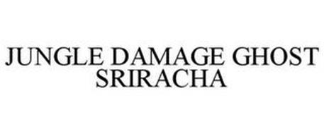 JUNGLE DAMAGE GHOST SRIRACHA
