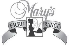 MARY'S FREE RANGE M