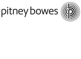 PITNEY BOWES PB