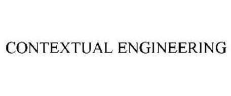 CONTEXTUAL ENGINEERING