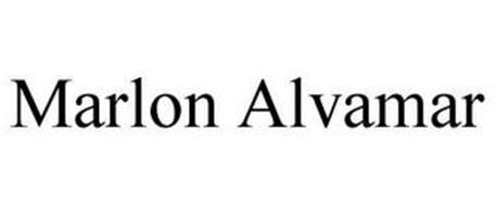 MARLON ALVAMAR