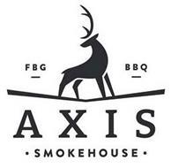 AXIS SMOKEHOUSE FBG BBQ