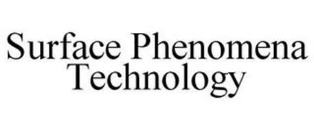 SURFACE PHENOMENA TECHNOLOGY