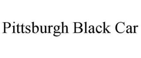 PITTSBURGH BLACK CAR