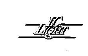 I C  LIGHT
