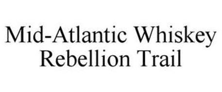 MID-ATLANTIC WHISKEY REBELLION TRAIL