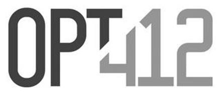 OPT412