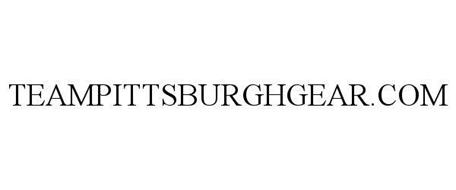 TEAMPITTSBURGHGEAR.COM