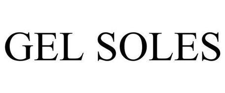 GEL SOLES
