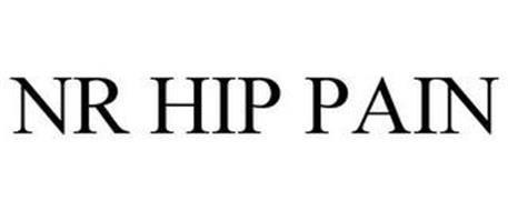NR HIP PAIN