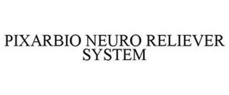PIXARBIO NEURO RELIEVER SYSTEM
