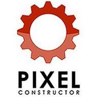 PIXEL CONSTRUCTOR