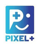 P PIXEL +
