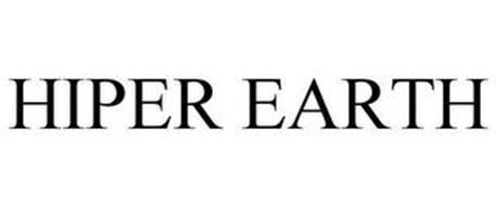 HIPER EARTH