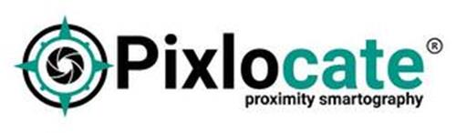 PIXLOCATE PROXIMITY SMARTOGRAPHY